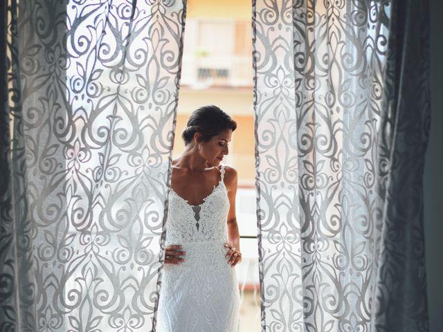 Il matrimonio di Armando e Manuela a Napoli, Napoli 7