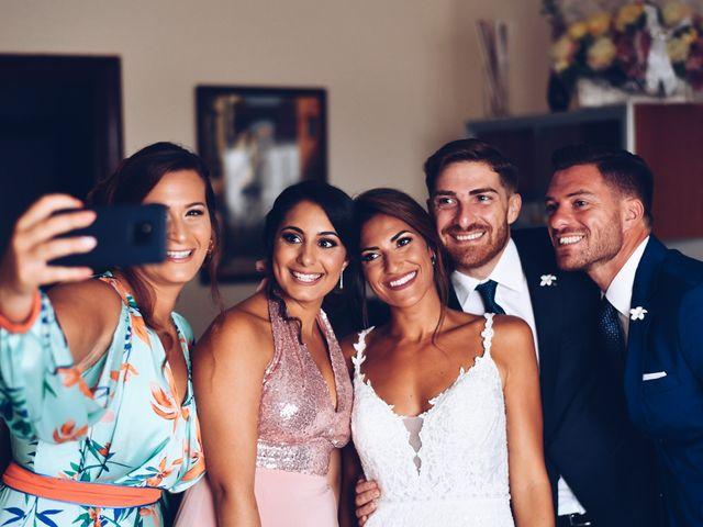 Il matrimonio di Armando e Manuela a Napoli, Napoli 8