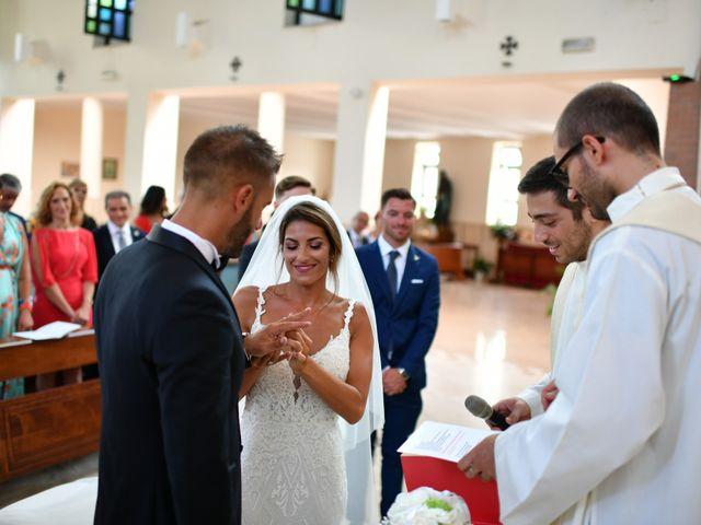 Il matrimonio di Armando e Manuela a Napoli, Napoli 12