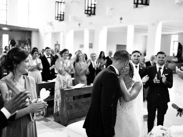 Il matrimonio di Armando e Manuela a Napoli, Napoli 13