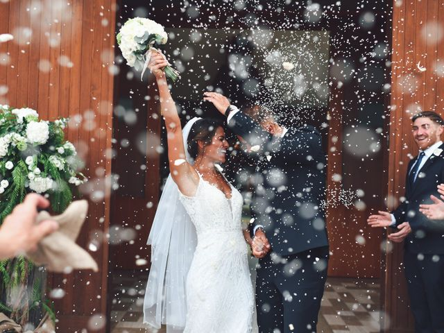 Il matrimonio di Armando e Manuela a Napoli, Napoli 14