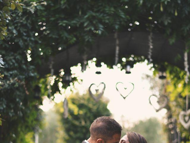 Il matrimonio di Armando e Manuela a Napoli, Napoli 17