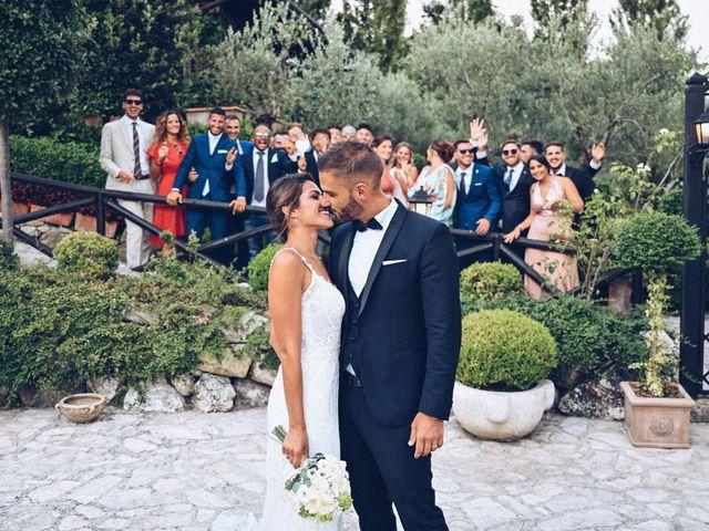 Il matrimonio di Armando e Manuela a Napoli, Napoli 18