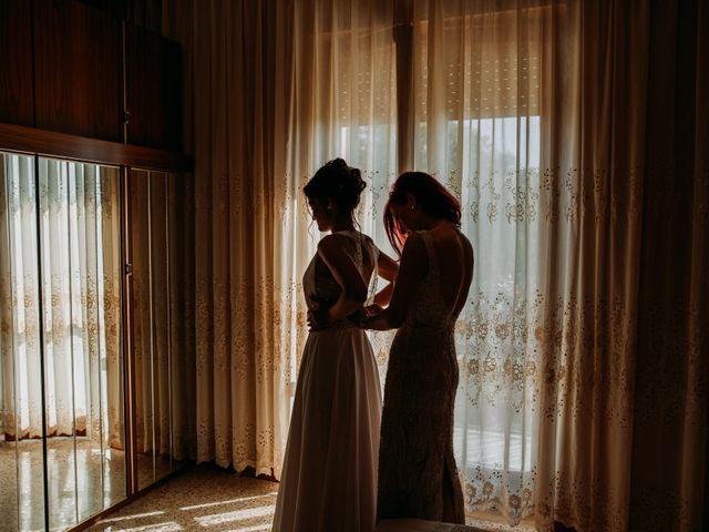 Il matrimonio di Massimiliano e Maria a Colle Sannita, Benevento 11
