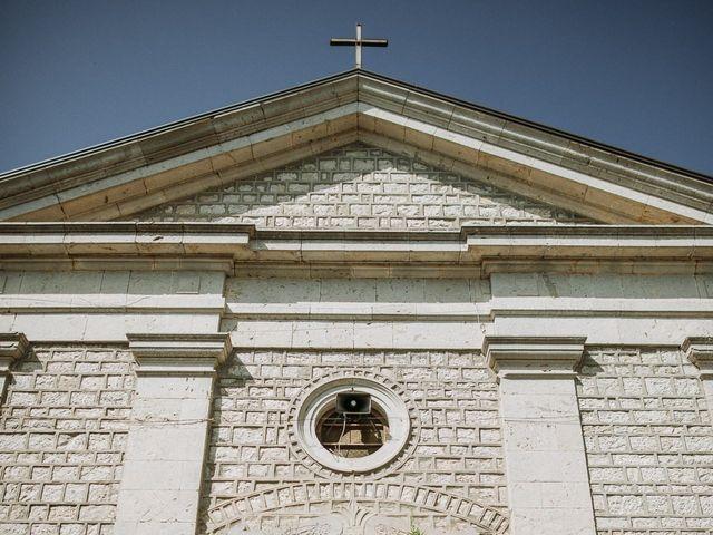 Il matrimonio di Massimiliano e Maria a Colle Sannita, Benevento 19