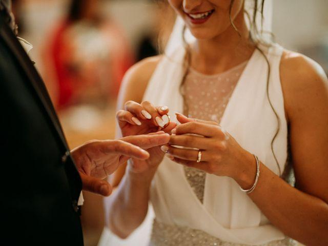 Il matrimonio di Massimiliano e Maria a Colle Sannita, Benevento 20