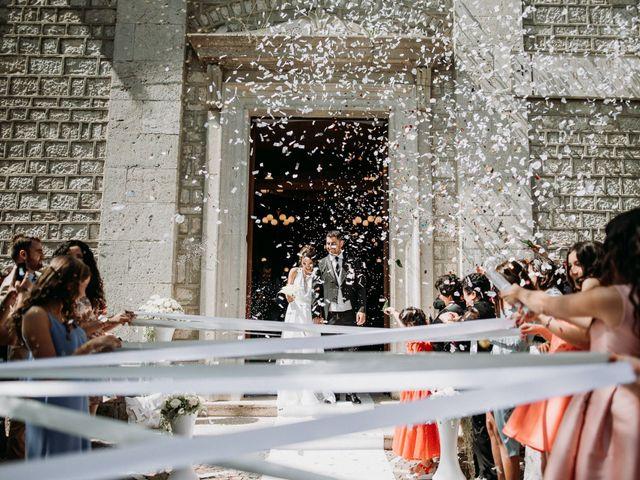 Il matrimonio di Massimiliano e Maria a Colle Sannita, Benevento 22