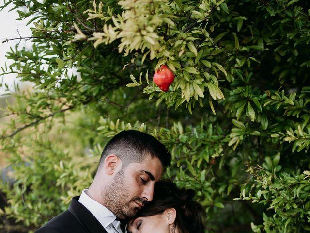 Il matrimonio di Massimiliano e Maria a Colle Sannita, Benevento 32