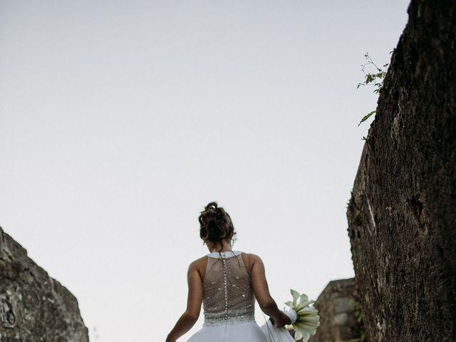 Il matrimonio di Massimiliano e Maria a Colle Sannita, Benevento 36