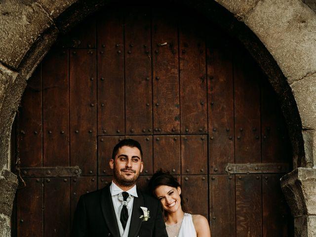Il matrimonio di Massimiliano e Maria a Colle Sannita, Benevento 39