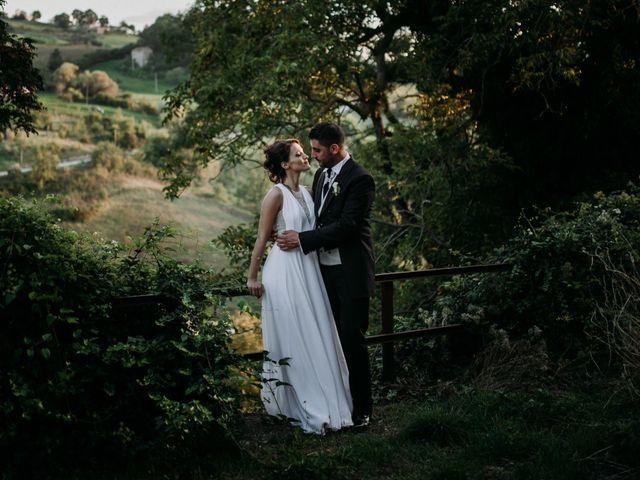 Il matrimonio di Massimiliano e Maria a Colle Sannita, Benevento 40