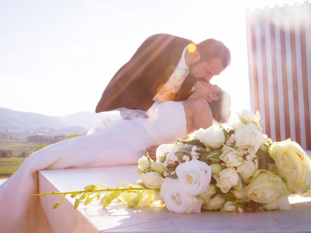 Le nozze di Sofia e Emanuele