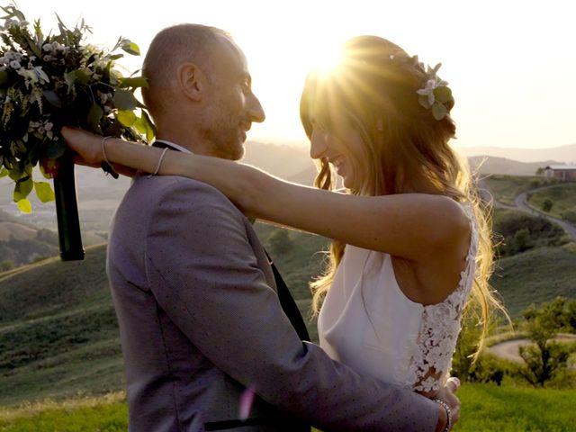Le nozze di Daniela e Alfonso