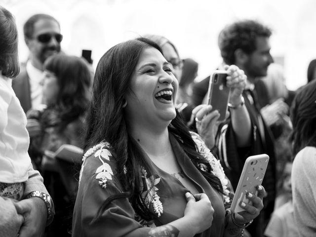 Il matrimonio di Jesus e Sara a Robecco sul Naviglio, Milano 21