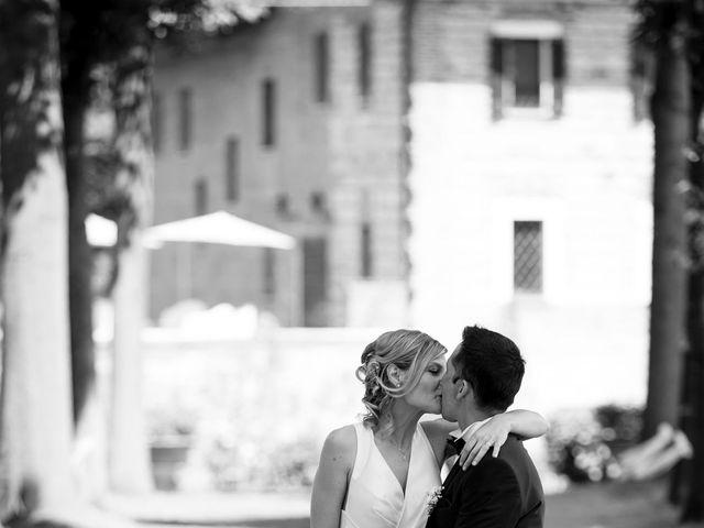 Il matrimonio di Jesus e Sara a Robecco sul Naviglio, Milano 41