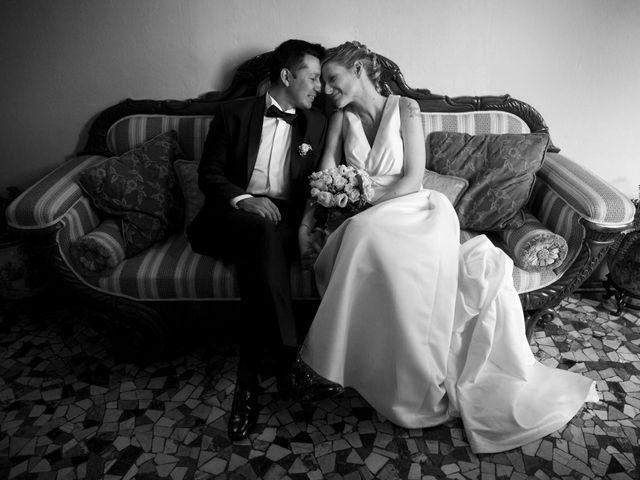 Il matrimonio di Jesus e Sara a Robecco sul Naviglio, Milano 52