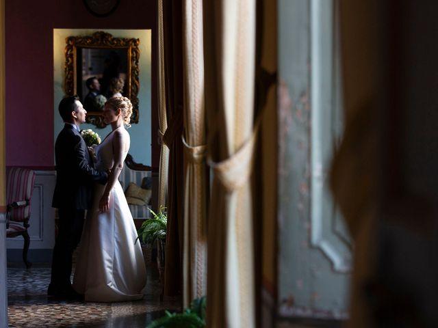 Il matrimonio di Jesus e Sara a Robecco sul Naviglio, Milano 59