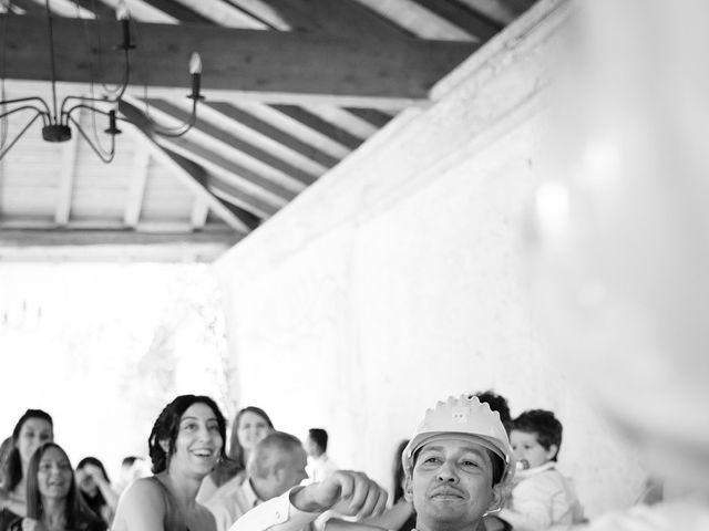 Il matrimonio di Jesus e Sara a Robecco sul Naviglio, Milano 64