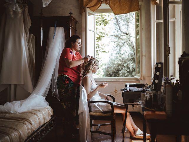 Il matrimonio di Marco e Valentina a Portovenere, La Spezia 4