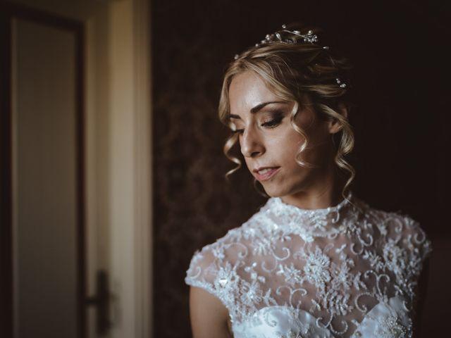 Il matrimonio di Marco e Valentina a Portovenere, La Spezia 5