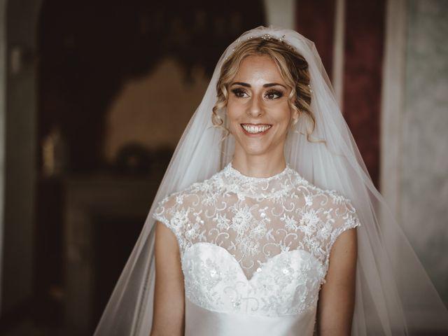 Il matrimonio di Marco e Valentina a Portovenere, La Spezia 6