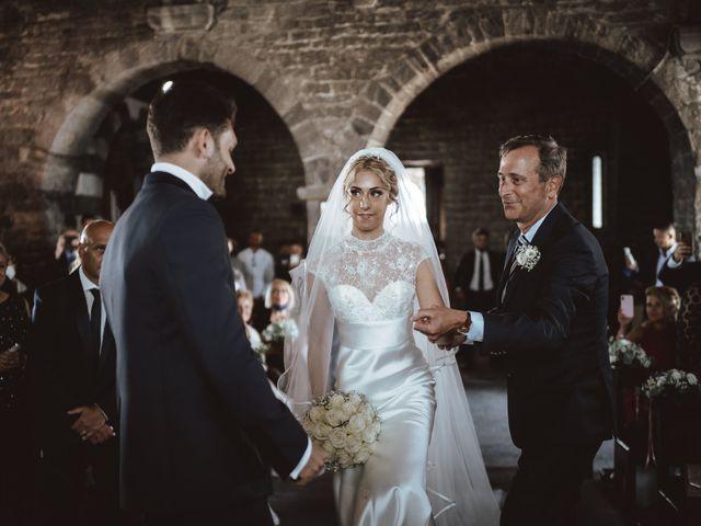 Il matrimonio di Marco e Valentina a Portovenere, La Spezia 8