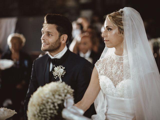 Il matrimonio di Marco e Valentina a Portovenere, La Spezia 9
