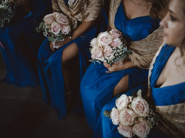 Il matrimonio di Marco e Valentina a Portovenere, La Spezia 10