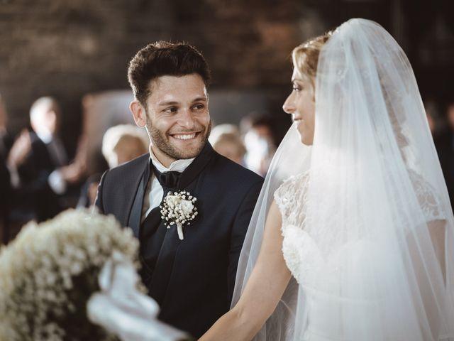Il matrimonio di Marco e Valentina a Portovenere, La Spezia 11