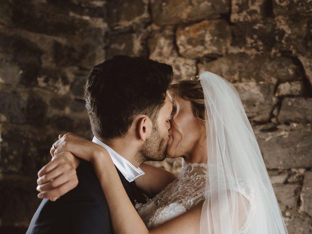 Il matrimonio di Marco e Valentina a Portovenere, La Spezia 18
