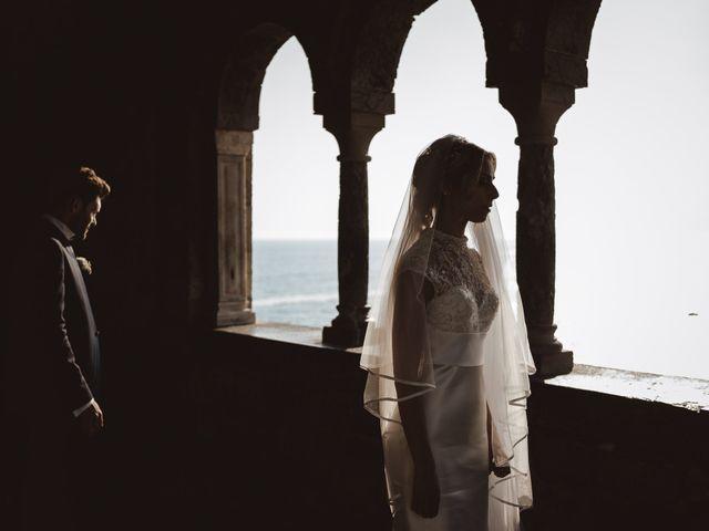Il matrimonio di Marco e Valentina a Portovenere, La Spezia 19