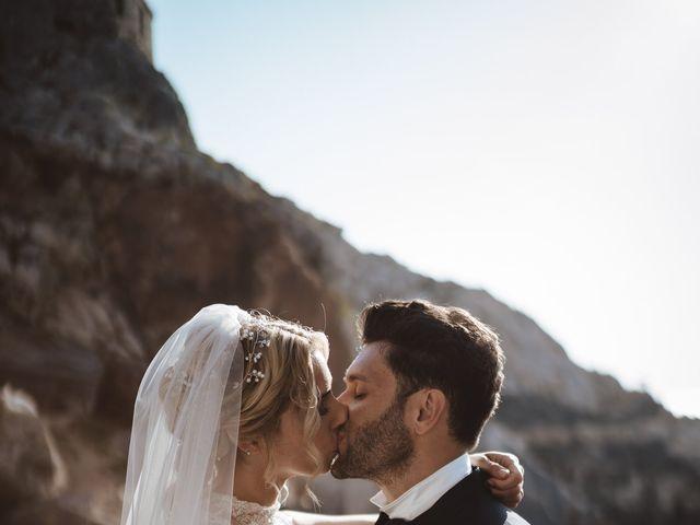 Il matrimonio di Marco e Valentina a Portovenere, La Spezia 20