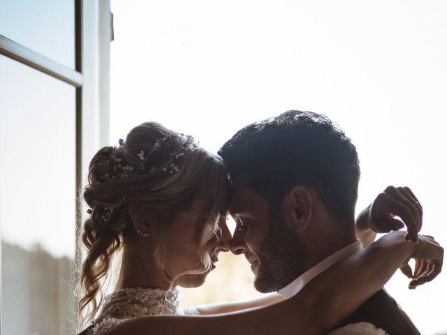 Il matrimonio di Marco e Valentina a Portovenere, La Spezia 22