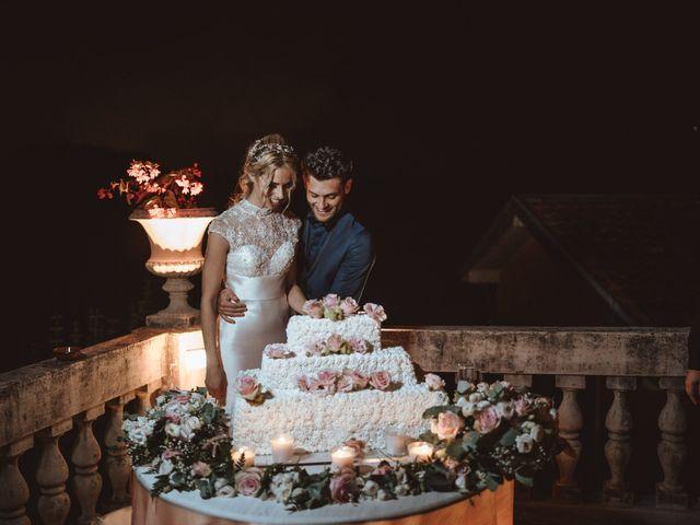 Il matrimonio di Marco e Valentina a Portovenere, La Spezia 25
