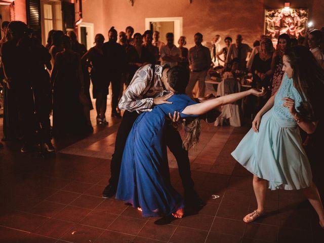 Il matrimonio di Marco e Valentina a Portovenere, La Spezia 26