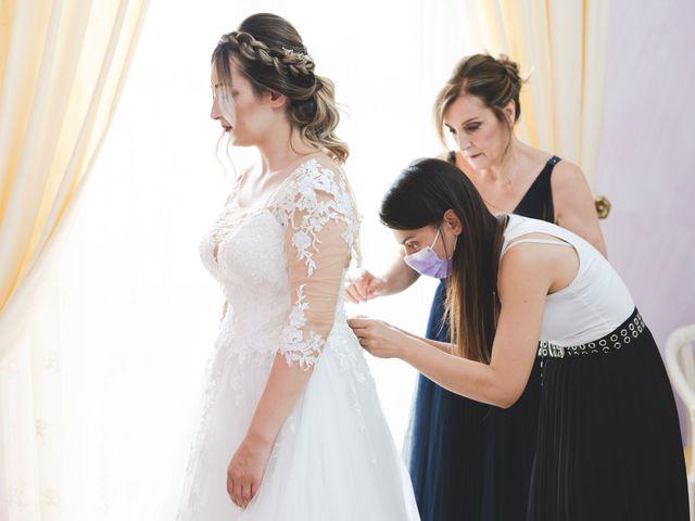 Il matrimonio di Sara e Cesare a Quartu Sant'Elena, Cagliari 20