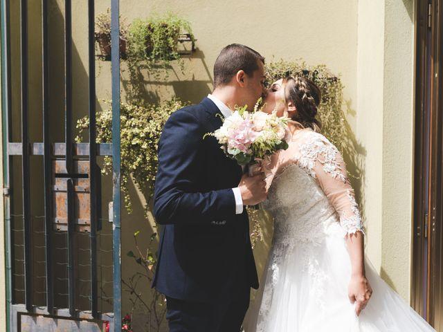 Il matrimonio di Sara e Cesare a Quartu Sant'Elena, Cagliari 26