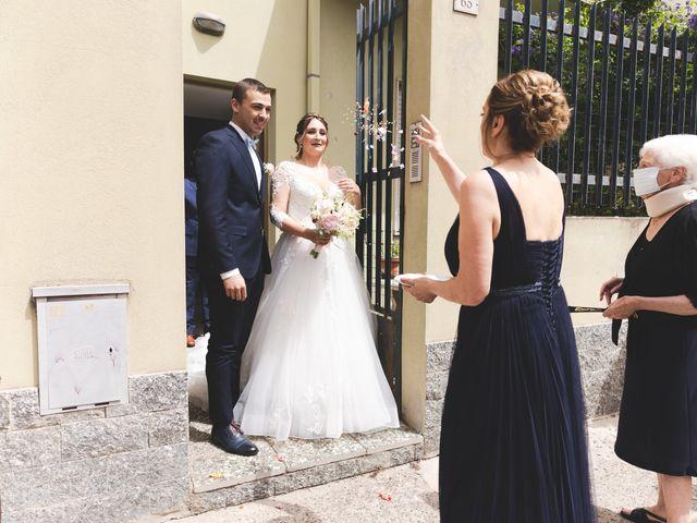 Il matrimonio di Sara e Cesare a Quartu Sant'Elena, Cagliari 27