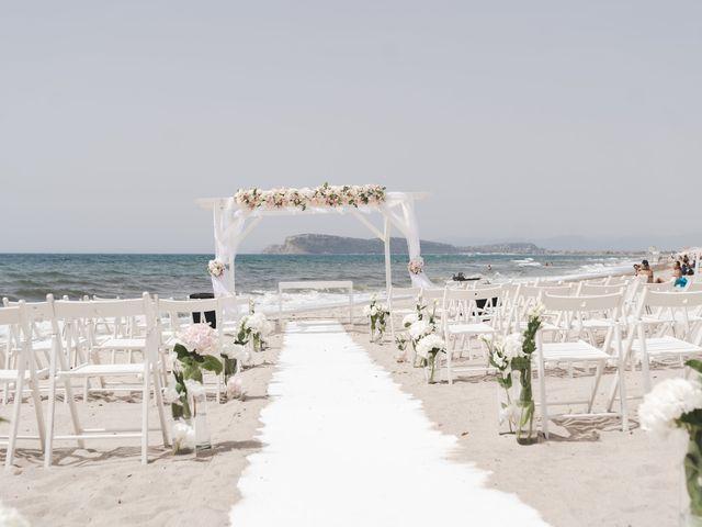Il matrimonio di Sara e Cesare a Quartu Sant'Elena, Cagliari 29