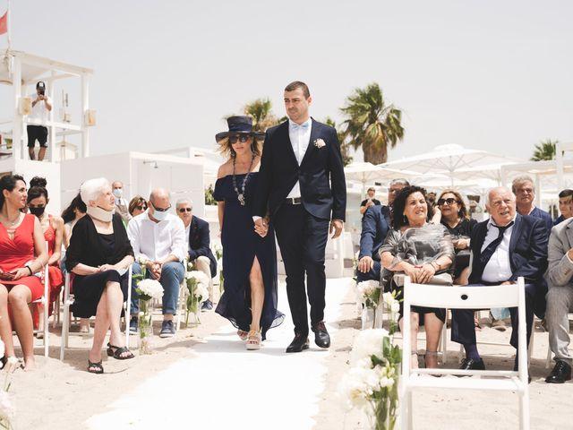 Il matrimonio di Sara e Cesare a Quartu Sant'Elena, Cagliari 37