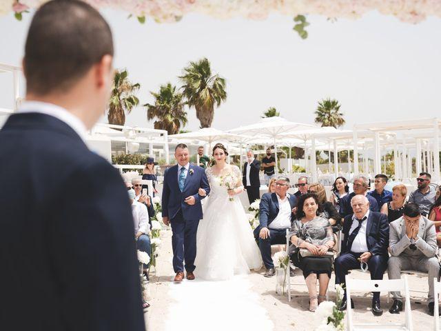 Il matrimonio di Sara e Cesare a Quartu Sant'Elena, Cagliari 39