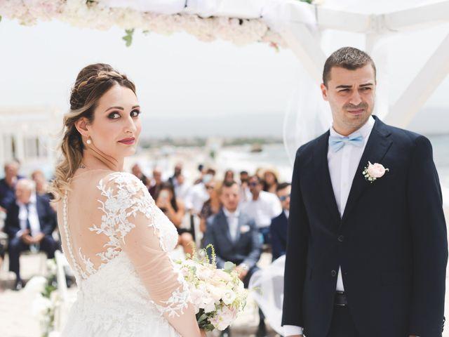 Il matrimonio di Sara e Cesare a Quartu Sant'Elena, Cagliari 40