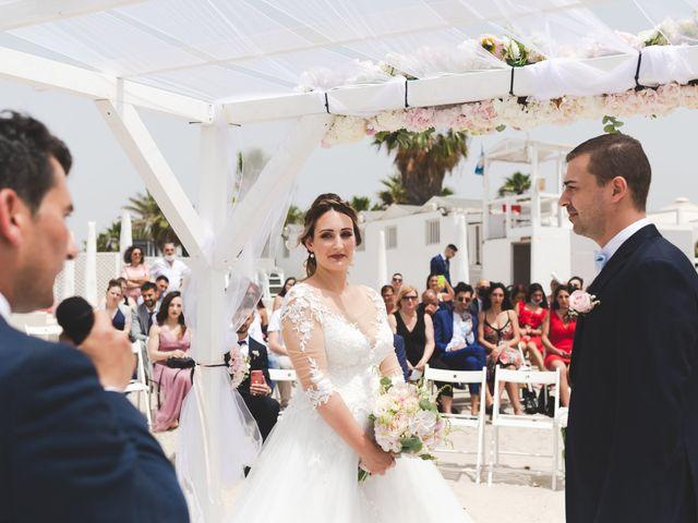 Il matrimonio di Sara e Cesare a Quartu Sant'Elena, Cagliari 41