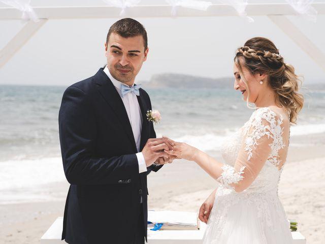 Il matrimonio di Sara e Cesare a Quartu Sant'Elena, Cagliari 43
