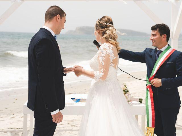 Il matrimonio di Sara e Cesare a Quartu Sant'Elena, Cagliari 45