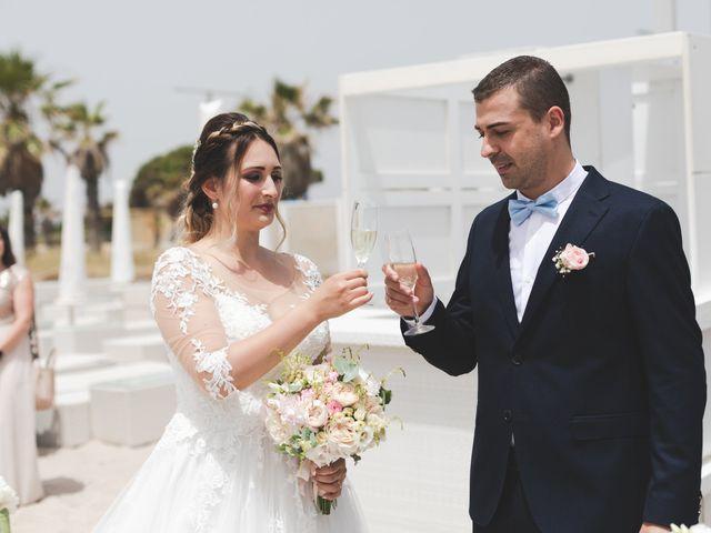 Il matrimonio di Sara e Cesare a Quartu Sant'Elena, Cagliari 50