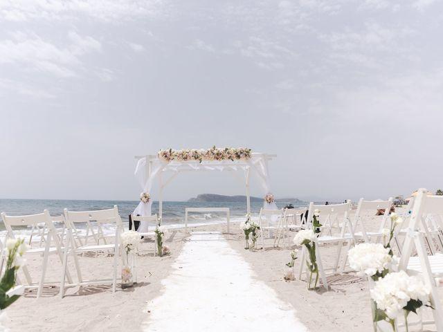 Il matrimonio di Sara e Cesare a Quartu Sant'Elena, Cagliari 55