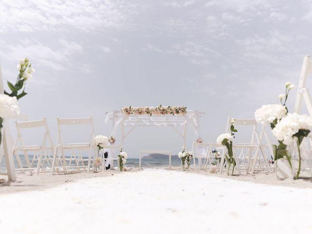 Il matrimonio di Sara e Cesare a Quartu Sant'Elena, Cagliari 56