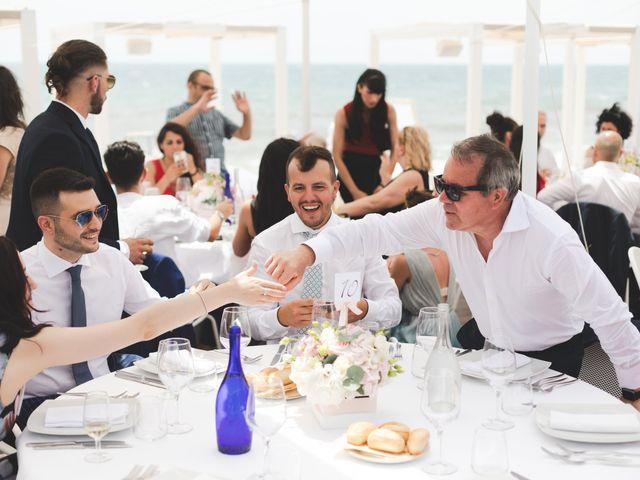 Il matrimonio di Sara e Cesare a Quartu Sant'Elena, Cagliari 60
