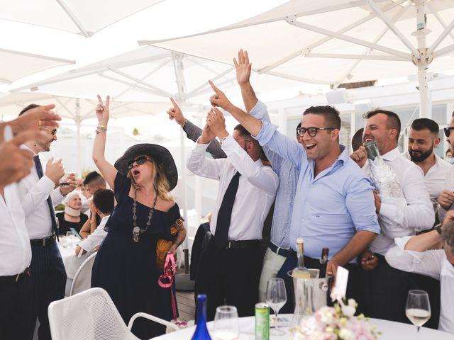 Il matrimonio di Sara e Cesare a Quartu Sant'Elena, Cagliari 72